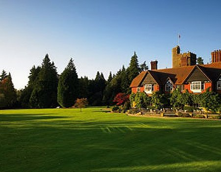 Spa of the week: Grayshott Spa