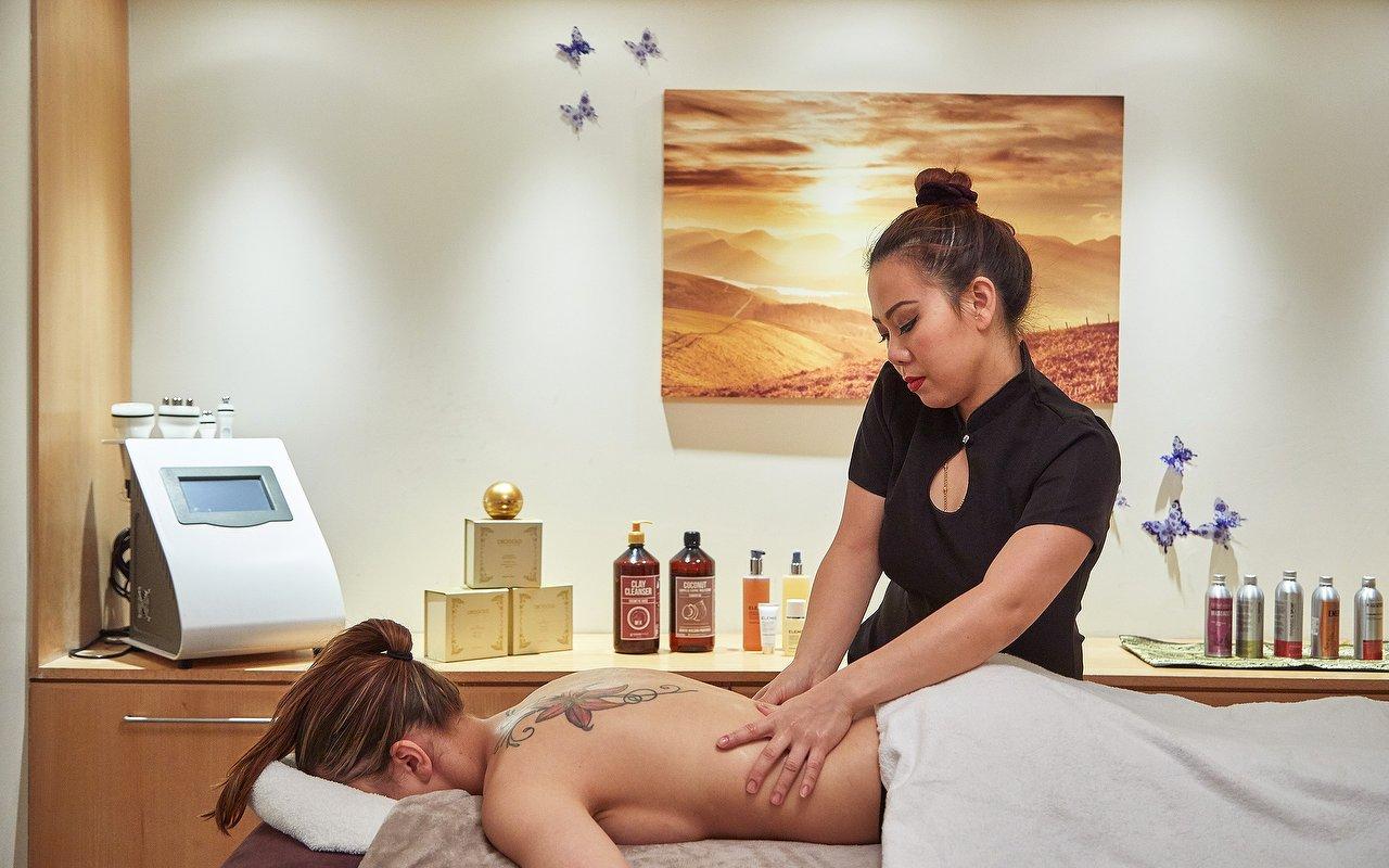 nuru massage body and soul thai massage