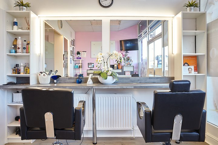 osko beauty beauty salon in palmers green london