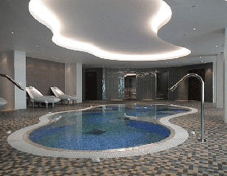 Spa of the week: Imagine Spa at Hilton Heathrow Terminal 5