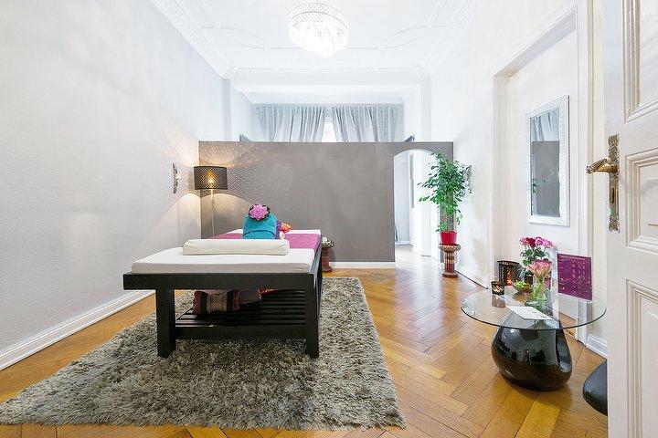 ayana spa massagestudio in charlottenburg berlin treatwell. Black Bedroom Furniture Sets. Home Design Ideas