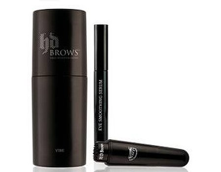 Tried and tested: HD Brows Vibe & Eye