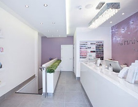 Spa of the week - The Hand and Foot Spa, Chelsea