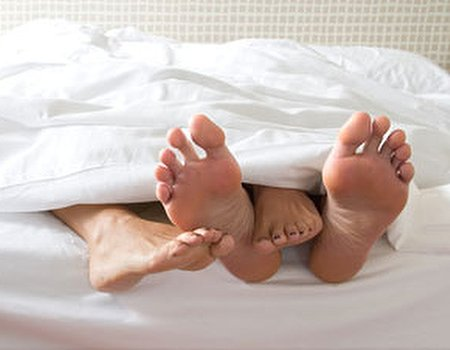 Don't let pain ruin a good night's sleep