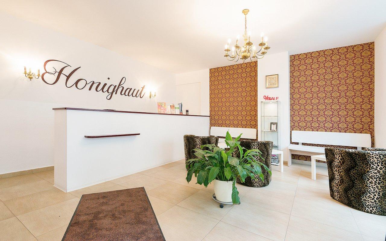 Honighaut   Waxing Studio in Friedrichshain, Berlin - Treatwell