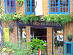 Neal's Yard Remedies Therapy Room Covent Garden