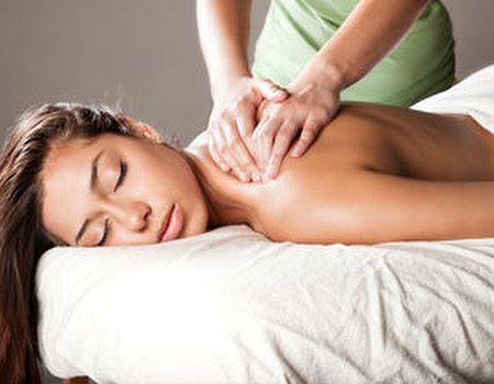 The benefits of massage for runners