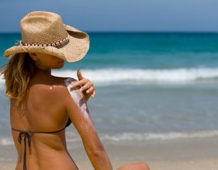 Burning questions on sun protection, skin cancer and vitamin D