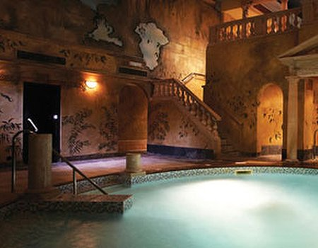 Spa of the week: The Rowhill Grange Hotel and Utopia Spa