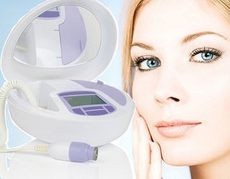Tried and tested: Beauty Works Diamond Peel Kit for Face and Body