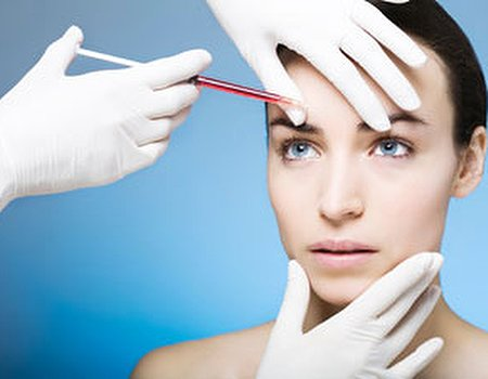 Botox to be offered on the NHS