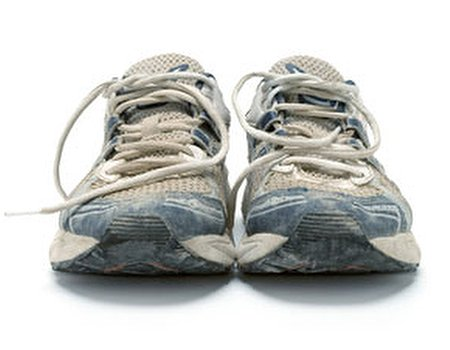 London Marathon 2012- top tips to start running