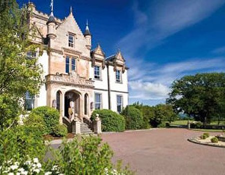 Spa of the week: The Carrick Spa at Carrick House