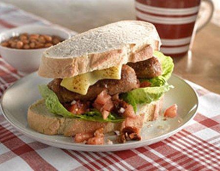 National Vegetarian Week 2012