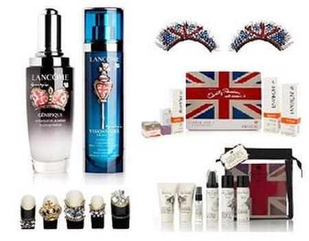 Jubilee beauty treats
