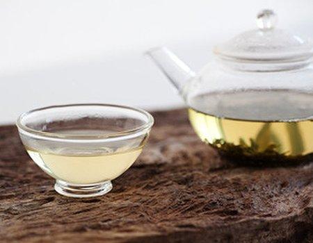 Tea Horse's Jasmine Tea Jellies