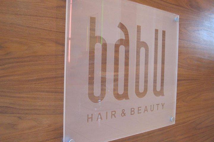 Babu Hair & Beauty   Beauty Salon in Marchmont, Edinburgh