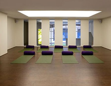 Tried and tested: yoga and treatments at Embody Wellness