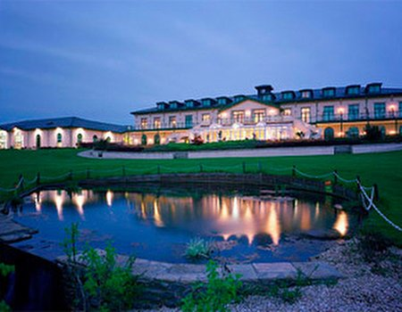Tried and tested: The Vale Spa