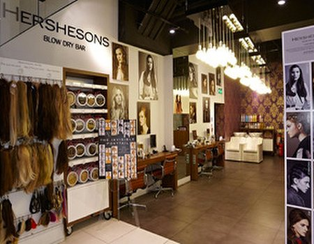 Treatwell news: Topshop expands beauty department
