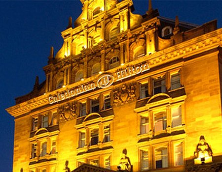 Treatwell news: The Caledonian Hotel to open UK's first Guerlain spa