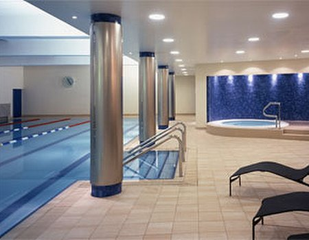 Spa of the week: The Laboratory Spa and Health Club