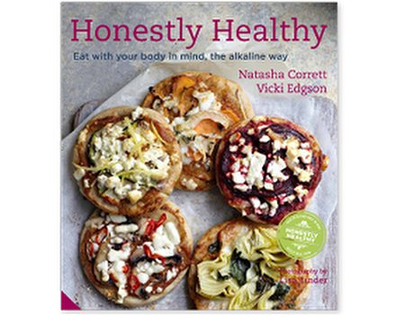 Book review: Honestly Healthy