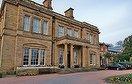 Oulton Club & Spa at Oulton Hall