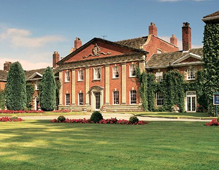 Treatwell news: Mottram Hall plans £5.5m make over for 2013