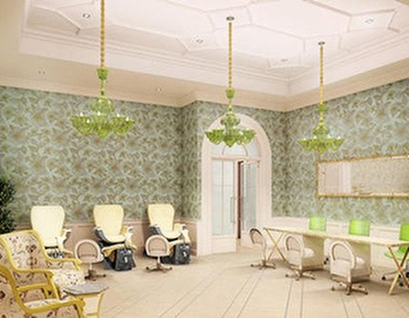 Treatwell news: Disney World to give spas a new year make over