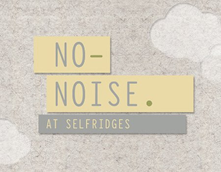 Treatwell news: Selfridges launches Silence Room