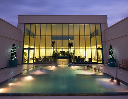 Spa of the week: The Malvern Spa