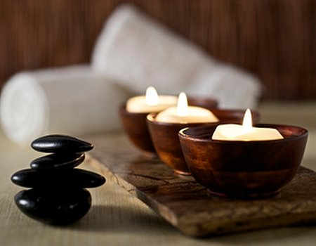 Tried and tested: deep tissue massage at The Seven Heavens Clinic