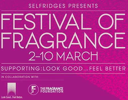 Treatwell news: Selfridges to launch first ever 'Festival of Fragrance'