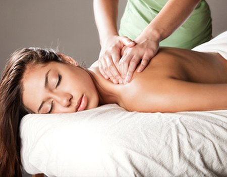 Treatwell's spring warm up: massages