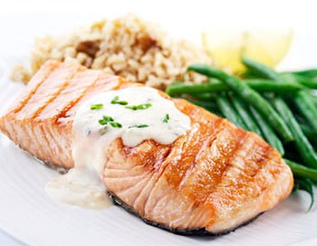 Treatwell news: study shows oily fish makes us live longer