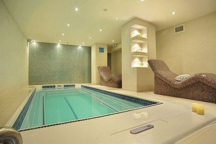 Montcalm Hotel And Spa