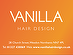 Vanilla Hair Design