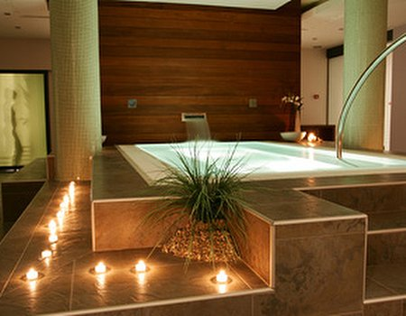 Treatwell loves: bank holiday spa days