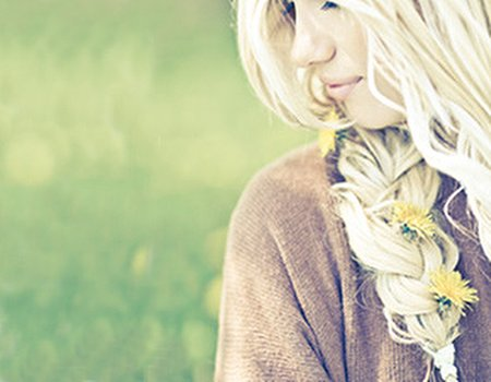 Treatwell guide: simple and stylish festival hair