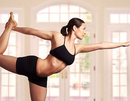 Tried and tested: ISHTA Yoga at Evolve Wellness Centre