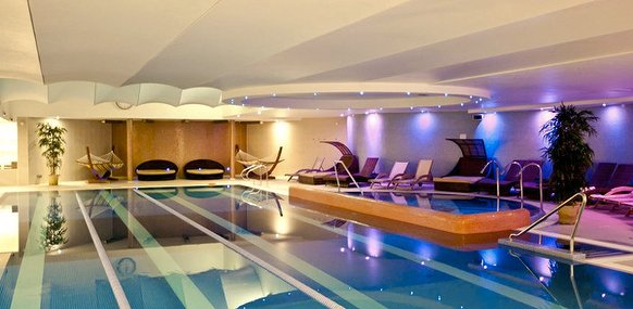 wildmoor spa amp health club day spa in stratford upon