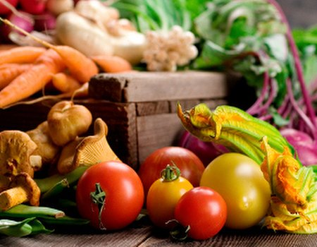 When organic is a must – The Dirty Dozen