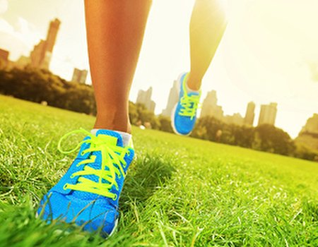 App-solutely fabulous running plans for all levels