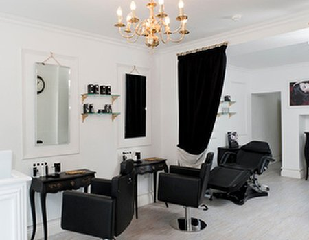 Salon of the week: iBrows etc