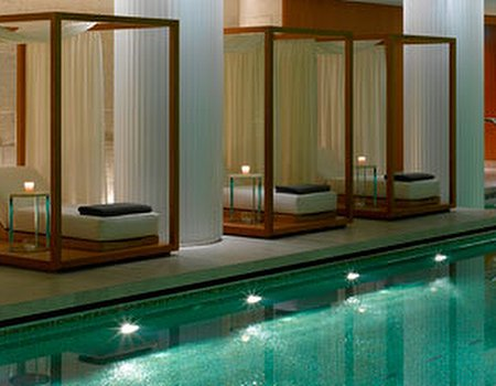 Spa of the week: The Bulgari Spa