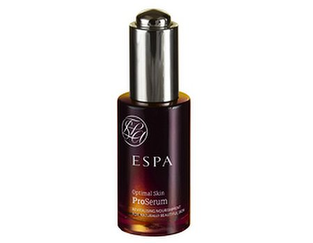 Something for the weekend: ESPA Optimal Skin ProSerum - the facial in a bottle