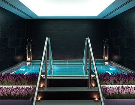 Something for the weekend: London spa special