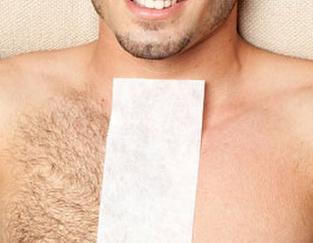 Treatwell's male waxing report shows City boys mean business