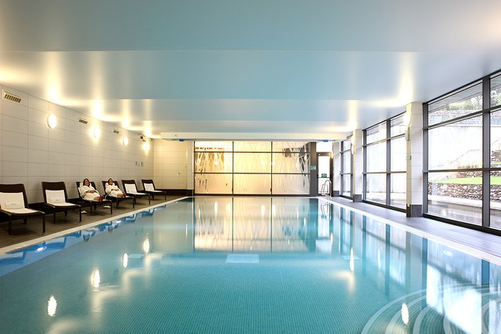 Spa at norton house hotel and spa hotel spa in newbridge - House with swimming pool for sale scotland ...